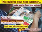 Advertise your Garden Route Business