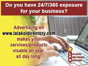 Do you have 24/7/365 exposure for your business?