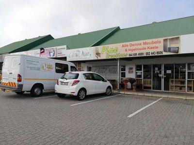 Mossel Bay Pine Furniture Garden Route