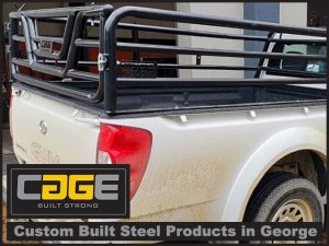 Custom Built Steel Products in George