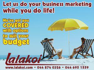 Garden Route Business Marketing