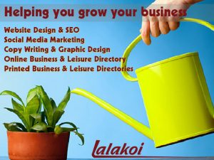 Grow Your Garden Route Business with Effective Advertising