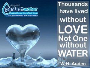 Purified Water One Stop Solution in George