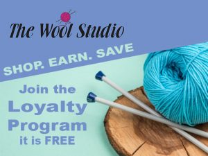 The Wool Studio George Loyalty Program