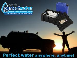 Mobile Water Purifiers from Perfect Water in George