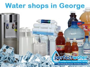 Water Shops in George