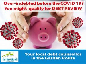 Debt Review for the Over-indebted