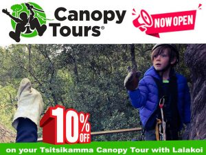 Outdoor Adventure at Stormsriver Adventures