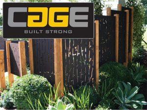 Garden Screens Manufactured in George