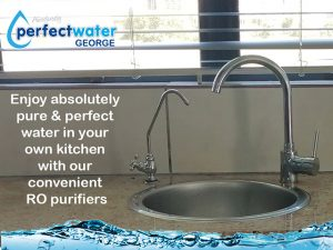 Affordable Reverse Osmosis Water Purifiers in George