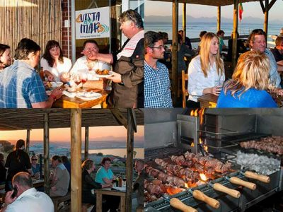 Flame Grilled Portuguese Restaurant in Mossel Bay