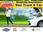 Garden Route Insurance Approved Roadside Assistance