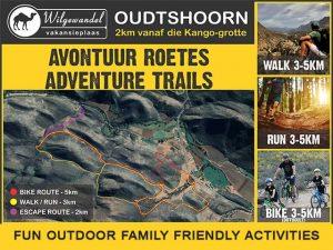 Wilgewandel Adventure Trails