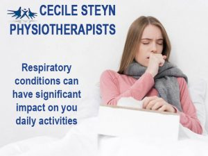 Treatment for Respiratory Conditions in George