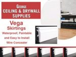 Easy to Install Wire Concealers in George