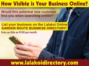 Online Business Directory for Garden Route Businesses