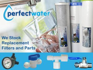 Water Purification Replacement Filters in George