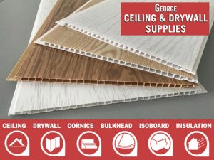 Everything You Need for PVC Ceilings in George