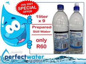 Bottled Water Special in George