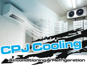 Air-Conditioning and Refrigeration Services in George