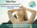 Mind Spa Tension Release Treatment in Mossel Bay