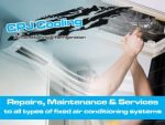 Air Conditioning Services in George