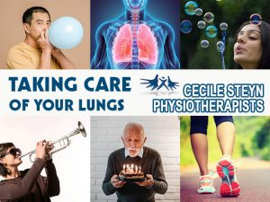 Post Covid Lung Treatments in George